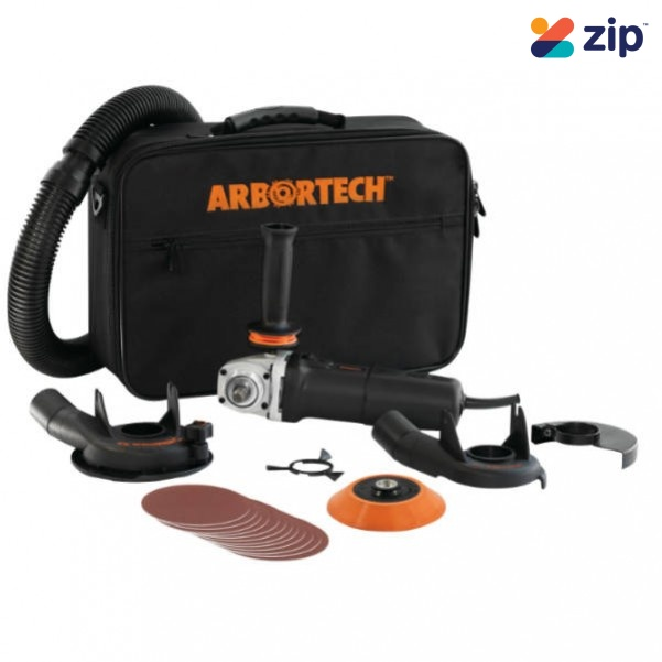 Arbortech PWC.FG.600.00 - 240V 710W Power Carving Unit