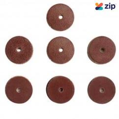 Arbortech SAN.FG.CL20005-05 - 50mm 21Pack Heavy Duty Assorted Sanding Disc