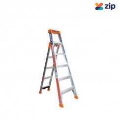 Bailey FS13862 - 1.8m 150Kg Aluminuim SLS Triple Purpose 3 In 1 Ladder Step Ladders