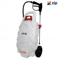 BAR 165 GS18RAS-34BS - 18V 34L 2.2Ah Lithium-ion Cordless Backpack Sprayer Sprayers