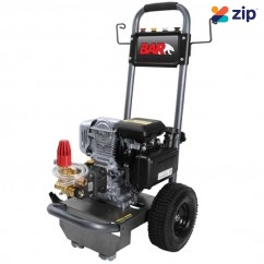 BAR 3160A-H - 3000PSI Petro Cold Water Pressure Washer
