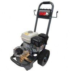 BAR 3165A-H - 3100PSI 6.5Hp Honda Pressure Cleaner Petrol