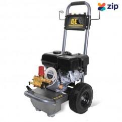 BAR 3170C-R - 2800PSI 7Hp Powerease Petrol Pressure Cleaner Petrol
