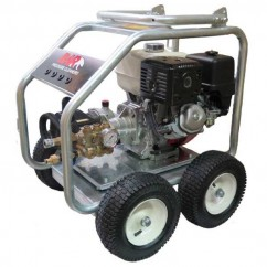 BAR 3513G-HJV - 3500PSI 13Hp Honda Pressure Cleaner Petrol