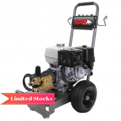 BAR 4013-H - 4000PSI Petrol Cold Water Pressure Cleaner Petrol