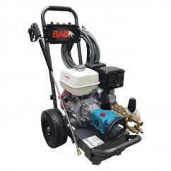 BAR 4013J-H - 4000PSI 13Hp Honda Pressure Cleaner Petrol