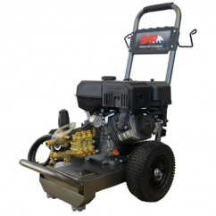 BAR 4015-R - 15HP 4000PSI 15L/MIN Domestic Petrol Pressure Cleaner Petrol