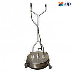 """BAR 125BAR1800S-OMW - Stainless Steel 18"""" Surface Cleaner w/ Handle Pressure Cleaner Accessories"""
