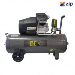 BE E5027 - 2.75HP 50L 240V 10AMP Single Phase Air Compressor Single Phase