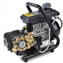 BAR  ETM150 - 1400rpm Workmate 150 Pressure Cleaner Accessories