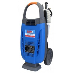 BAR KT1800 Extra - 240V 2175PSI Cold Water Pressure Cleaner 240V Professional