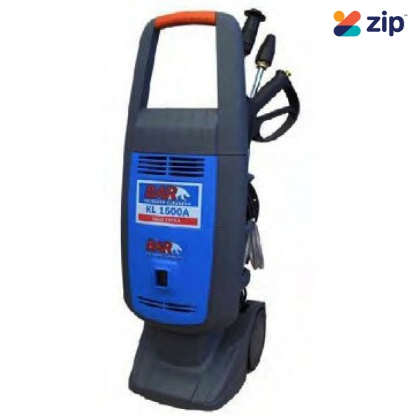 BAR KL1600EXTRA - 2175PSI Electric Cold Water Pressure Washer Cleaners Domestic