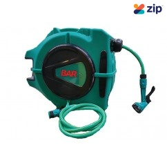 BAR XBW-01-20M - Retractable Water Hose Reel Hose Reels