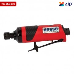 "BASSO BG210R - 1/4"" Medium Die Grinder Air Grinders - Die & Straight"