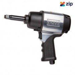 "BASSO BIT242-2 - 1/2"" Impact Wrench WITH 2"" Estended Anvil Air Impact Wrenches & Drivers"