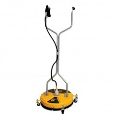 """BE 125 BAR2000Y - 500mm (20"""") Whirl-a-Way Surface Cleaner BARA2000Y"""