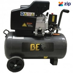 BE E3625 - 2.5HP 36L Single Phase Air Compressor Single Phase