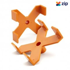 Centipede CA0202 - X-CUPS SET - 2 x 4 Drop-in Supports Hand Tool Accessories