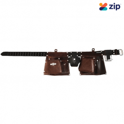 Buckaroo TMAB - Apron Brown Tool Belt Belts