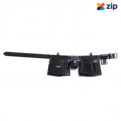Buckaroo TMABB - Apron Style Black Tool Belt Belts