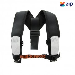 Buckaroo TMHB - Black Shoulder Braces Belts