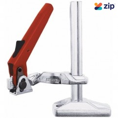Bessey BS-5N - 240x140mm Hold Down Lever Action Table Clamp  Clamps