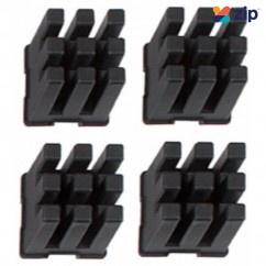 Bessey KP - Set of 4 KR Body Framing Corners Set Clamps