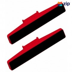 Bessey KR-AS - 170x25mm Set of 2 KR Body Tilting Jaw Adaptors Clamps