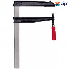 Bessey TGN60T30 - 600x300mm Deep Throat Quick Action Clamp Clamps
