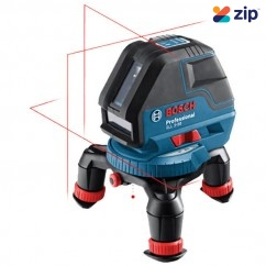 Bosch GLL 3-50 - 360 Degrees Three-Plane Leveling and Alignment Line Laser