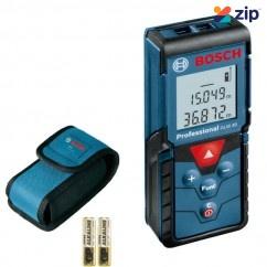 Bosch GLM 40 - 40M Digital Laser Rangefinder 0601072980 Machine Controlers & Range Finders