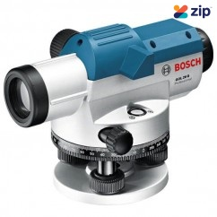 Bosch GOL 26 D - 100m 360 Degrees Professional Optical Level