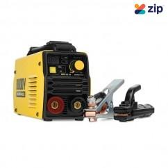 Bossweld 633110 - 240V Buddy Arc 140 Amp DC Stick & Lift TIG Inverter Welder Tig