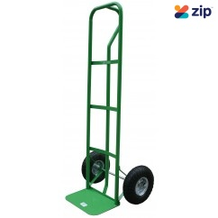 Built 190-37-08612 - 180KG P Handle Hand Truck Trolley Wheelbarrows & Trolleys
