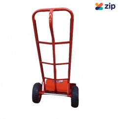 built 190-37-08615 -  280KG P Handle Hand Red Truck Trolley Workshop Tool Boxes & Trolleys