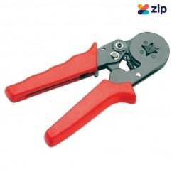 CABAC HNKE10 - 0.75-10mm Die-Less Bootlace Crimper Plier