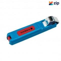 CABAC KAM1 - 8-28mm Swivel Blade Stripper Plier
