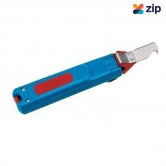 CABAC KAM1/K - 4-28mm Swivel Blade Stripper with Knife Plier