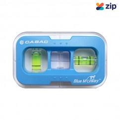 CABAC MONKEY - Blue Monkey Plug Point Level Stencil Measuring Level