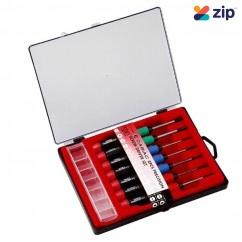 CABAC PSDK1 - 7 Piece Precision Screwdriver Set Screwdriver