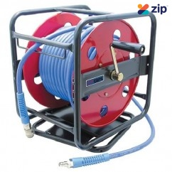 CAPS C207227 - 30M 9.5x14.5mm Braided Hose Swivel Hose Reels Air Hoses & Fittings