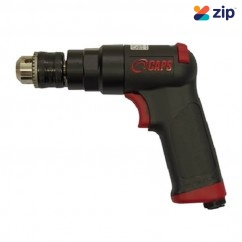"Caps C61226 - 3/8"" Geared Chuck Reversible Air Drill Air Drill"