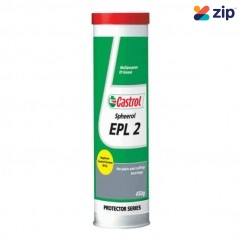 Castrol 3364327 - 450g EPL2 Multipurpose Grease Cartridge  Grease