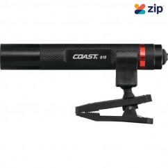 Coast COAG15 - G15 Inspection Beam LED Clip Light Torch 805075 Torch with Replaceable Batteries