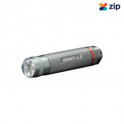 Coast COAG45 - 150 Lumens G45 Utility Beam LED Torch 805044 Torch with Replaceable Batteries