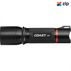 Coast COAHP7 - 530 Lumens HP7 Pure Beam Focusing LED Torch 805057 Torch with Replaceable Batteries