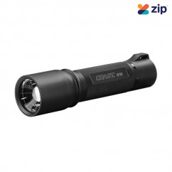 Coast COAHP7R - 300 Lumens HP7R  Rechargeable Long Distance Focusing LED Torch 805058 Torch with Rechargeable Batteries