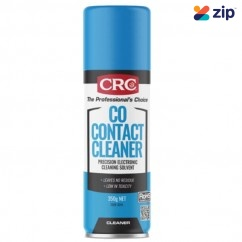 CRC 2016 - 350g CO Contact Cleaner