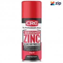 CRC 2087- 350g Bright ZINC Galvanic Rust Protection