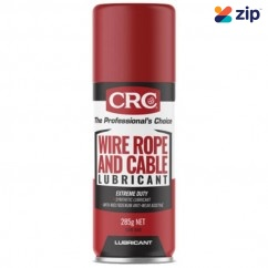 CRC 3035 - 285g Wire Rope And Cable Lubricant